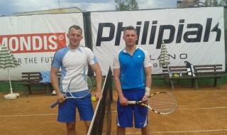 tenis .liga 2