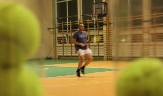 kamil tenis