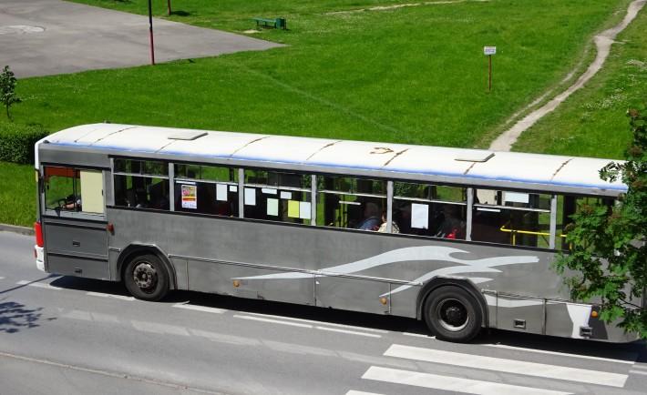 mpk autobus