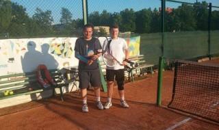 puchar tenis