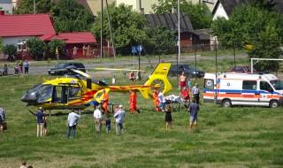 helikopter czolo ok