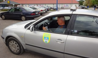taksi emlematry