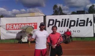 tenisy