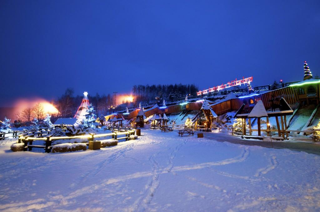 Wioska Mikołaj
