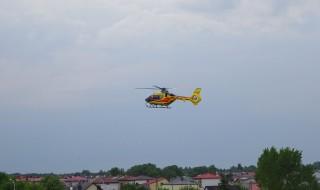 helikopetr czolo