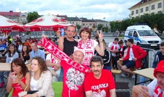 polska niemcy