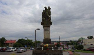 florian pomnik