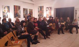 dyskusyjny klub sztuki relacja