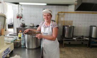 kucharze i monterzy
