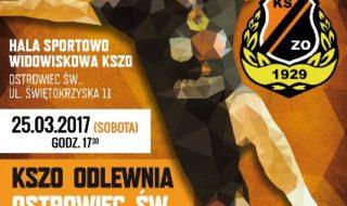 KSZO_Odlewnia_Ostrowiec_-_KSSPR_Konskie