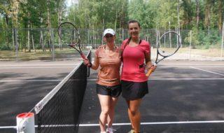 zdjęcie tenis