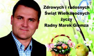 Marek Giemza