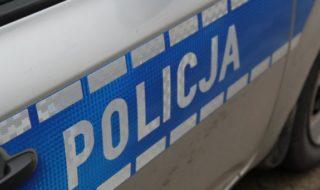 policja radiowoz