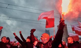 Nowy nacjonalizm - Rafa-1