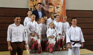 judo czolo