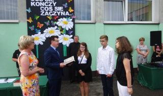 zakonczenie roku szk.psp7