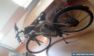 rowr ukradl