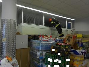 ewakuacja