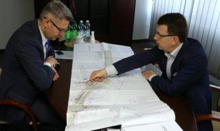 szybsze zakoczenie prac na baltowskiej