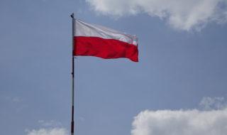 flaga polski1