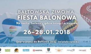 Fiesta Balonowa
