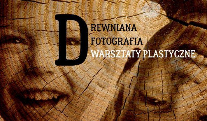 drewniana fotografia bwa