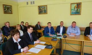 nadzywczajna sesja rady miasta