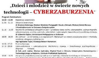 cyberzaburzenia