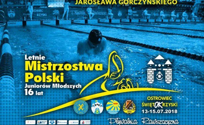 letnie mistrzostwa polski