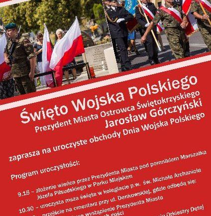 dzien wojska polskiego