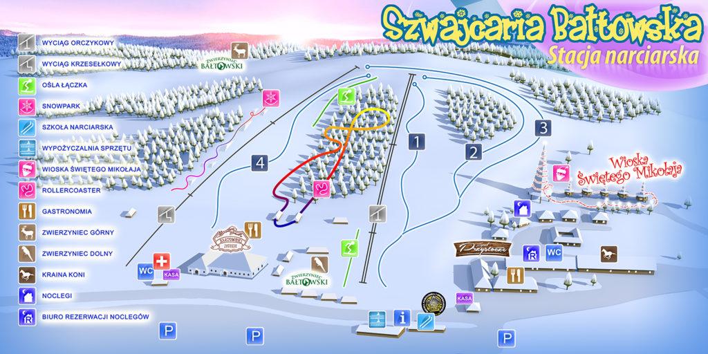 mapa Szwajcaria Bałtowska_m