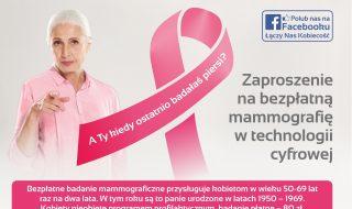 mammamografia