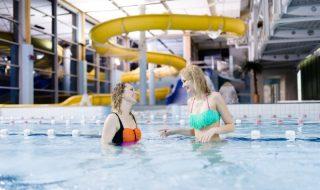 startuja kryte baseny