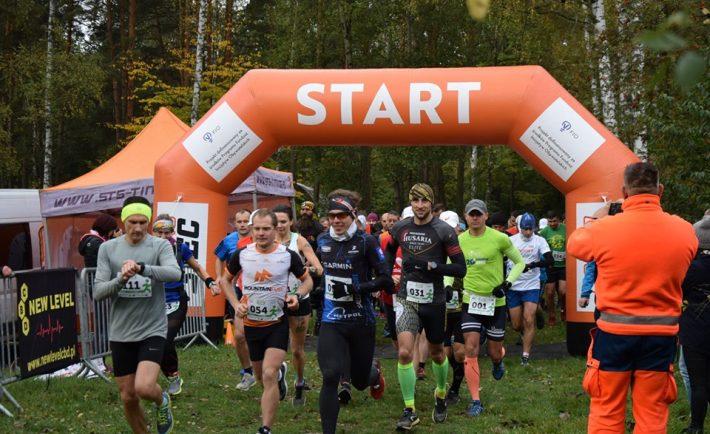 drugi maraton lesny