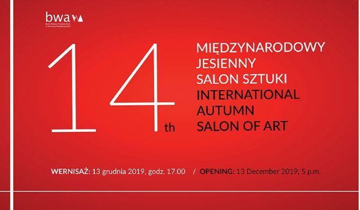 14 SALON WERNISAŻ