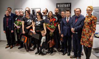vectrory galeria