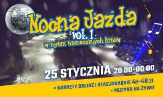 NOCNA JAZDA 2020 vol1 - cover