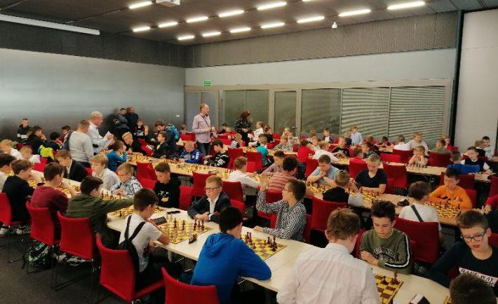 ferie z szachami