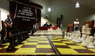 szachy foto
