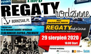 regaty born2sail