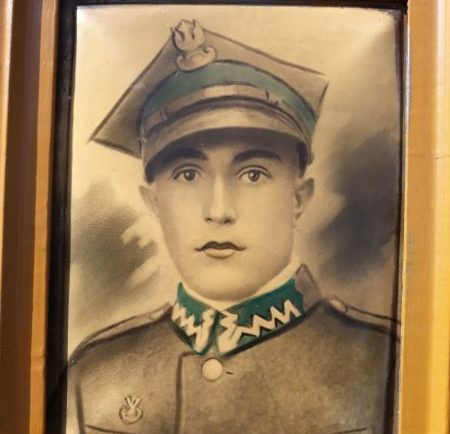 kapral Jan Gębura