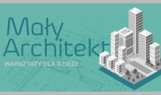 Maly architekt - baner