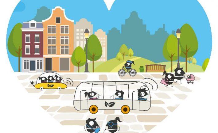 ekologiczny transport przyszlosci
